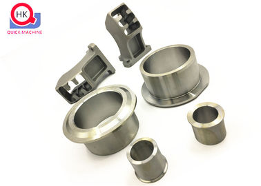High Hardness Custom CNC Motorcycle Parts Excellent Products Performance